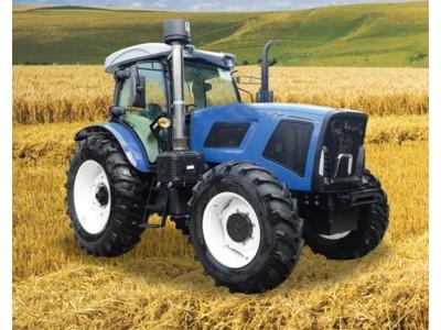 雷木1504轮式拖拉机