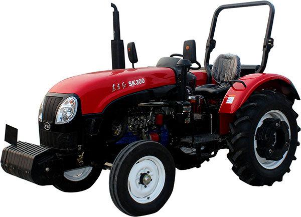 东方红3号sk300拖拉机