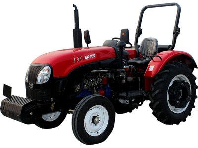东方红3号SK400轮式拖拉机
