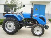 JS-404轮式拖拉机
