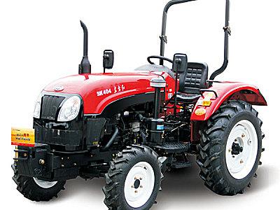 东方红3号SK404轮式拖拉机