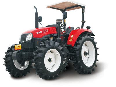 东方红MK904水旱田兼用型轮式拖拉机