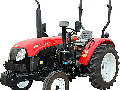 东方红ME400轮式拖拉机