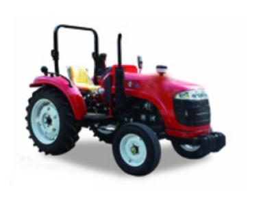 雷木600E轮式拖拉机