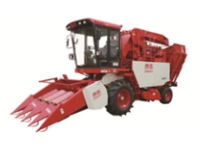 春雨CP M40(4YZP-4M)玉米收获机