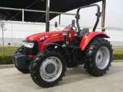 JS-804轮式拖拉机