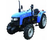 S-404A轮式拖拉机