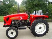 SN300轮式拖拉机