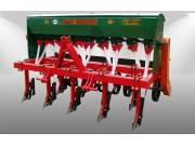 2BMF-9谷物免耕施肥播种机