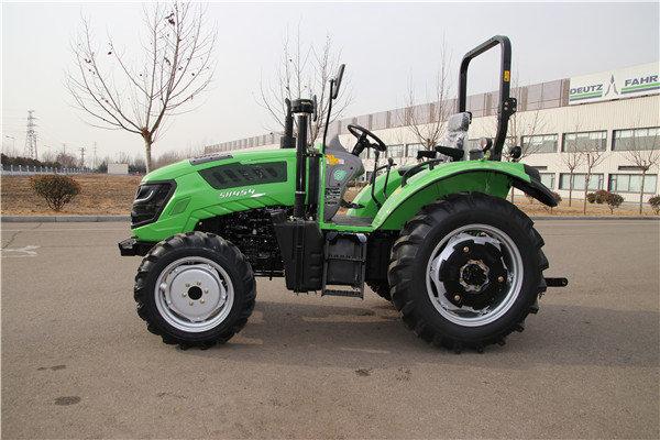 道依茨法尔SH454轮式拖拉机