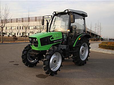 道依茨法尔CD604S水田专用轮式拖拉机