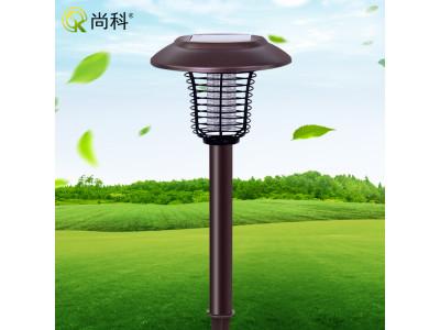 尚科SK-08太阳能杀虫灯