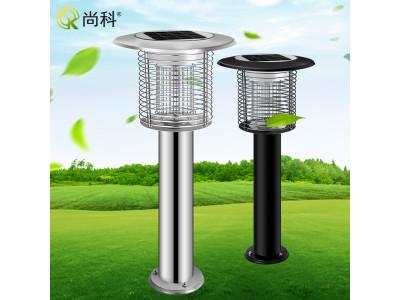 尚科SK-MZ-5A太阳能交流电通用杀虫灯