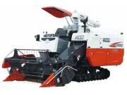 久保田4LZ-3(PRO758Q)收割机
