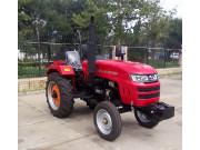 SF350C轮式拖拉机