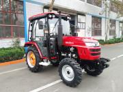 SF450轮式拖拉机