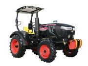 LT604轮式拖拉机