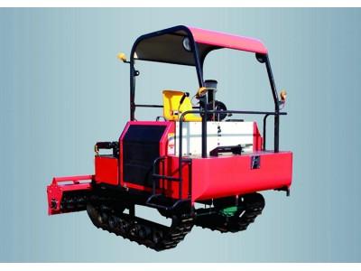 艾禾1GLZ-200B履带自走式旋耕机