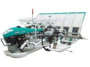 2ZS-6(SPW-68C)手扶式水稻插秧机
