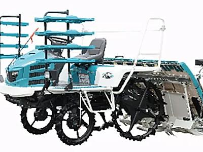 久保田2ZGQ-8G(SPV-8CG25)插秧机