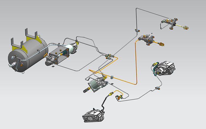 五征4YZP-4XH1玉米收割机