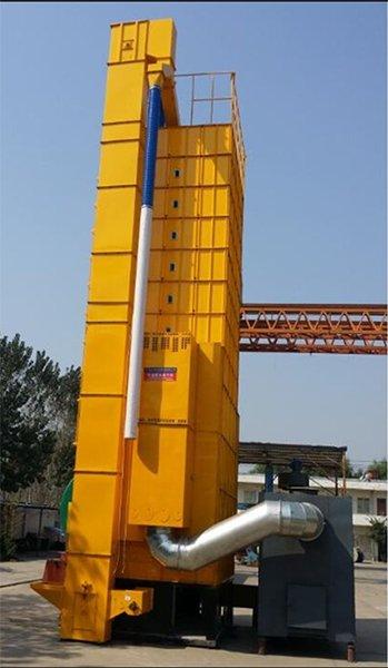 新光5HXG-15玉米烘干机