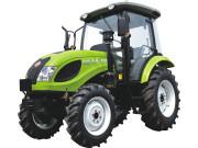 X704轮式拖拉机