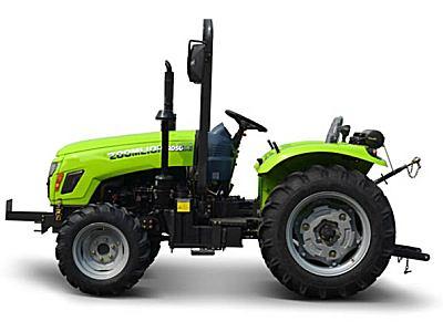 中联耕王RD504轮式拖拉机