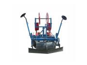 2MBJ-1/2机械式铺膜播种机