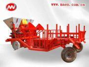 8120A甘蔗种植机