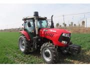 HT-1504D轮式拖拉机