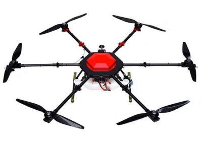 新疆凯兰KL-N615型农业植保无人机