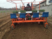 2ZBM-4蔬菜移栽机