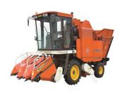 4YZP-3E玉米收割机