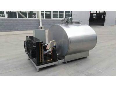 河南新东9LG-1A冷藏罐
