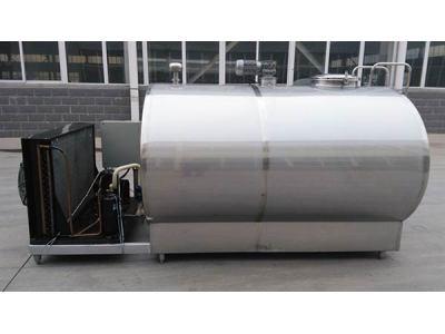 河南新东9LG-3A冷藏罐