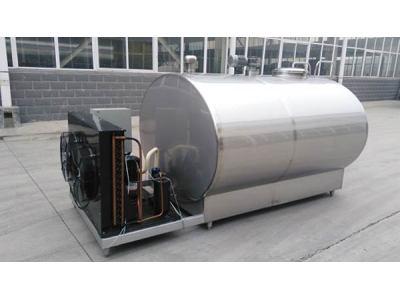 河南新东9LG-6A冷藏罐