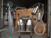 酪宝9J-JI-YD185挤奶机