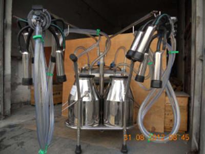 森达酪宝9J-JI-YD185移动式挤奶机