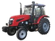 LT550轮式拖拉机