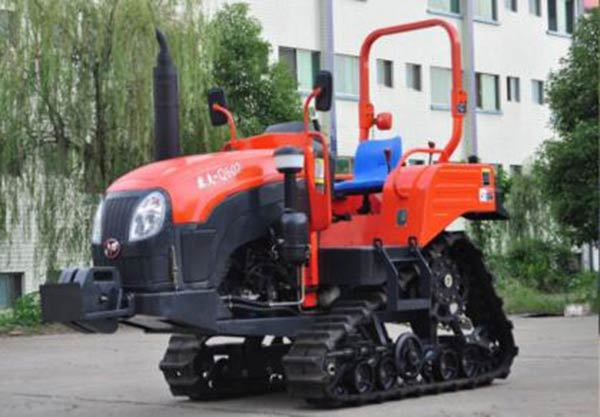 农夫NF-Q602履带式拖拉机