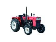 384轮式拖拉机