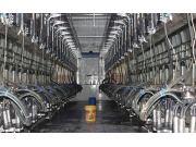 9JB-2X12挤奶机