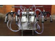 9J-II挤奶机
