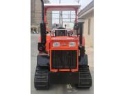 FS702A履带式拖拉机
