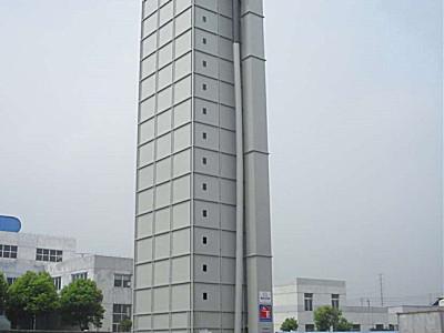 江苏三喜SS-150循环式谷物干燥机