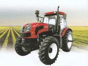 JM1604拖拉机
