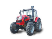 LY1404轮式拖拉机