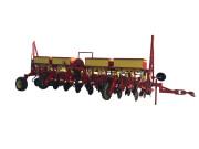 沃尔农装2BJQ-6气吸式精量播种机