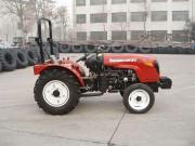 550A拖拉机